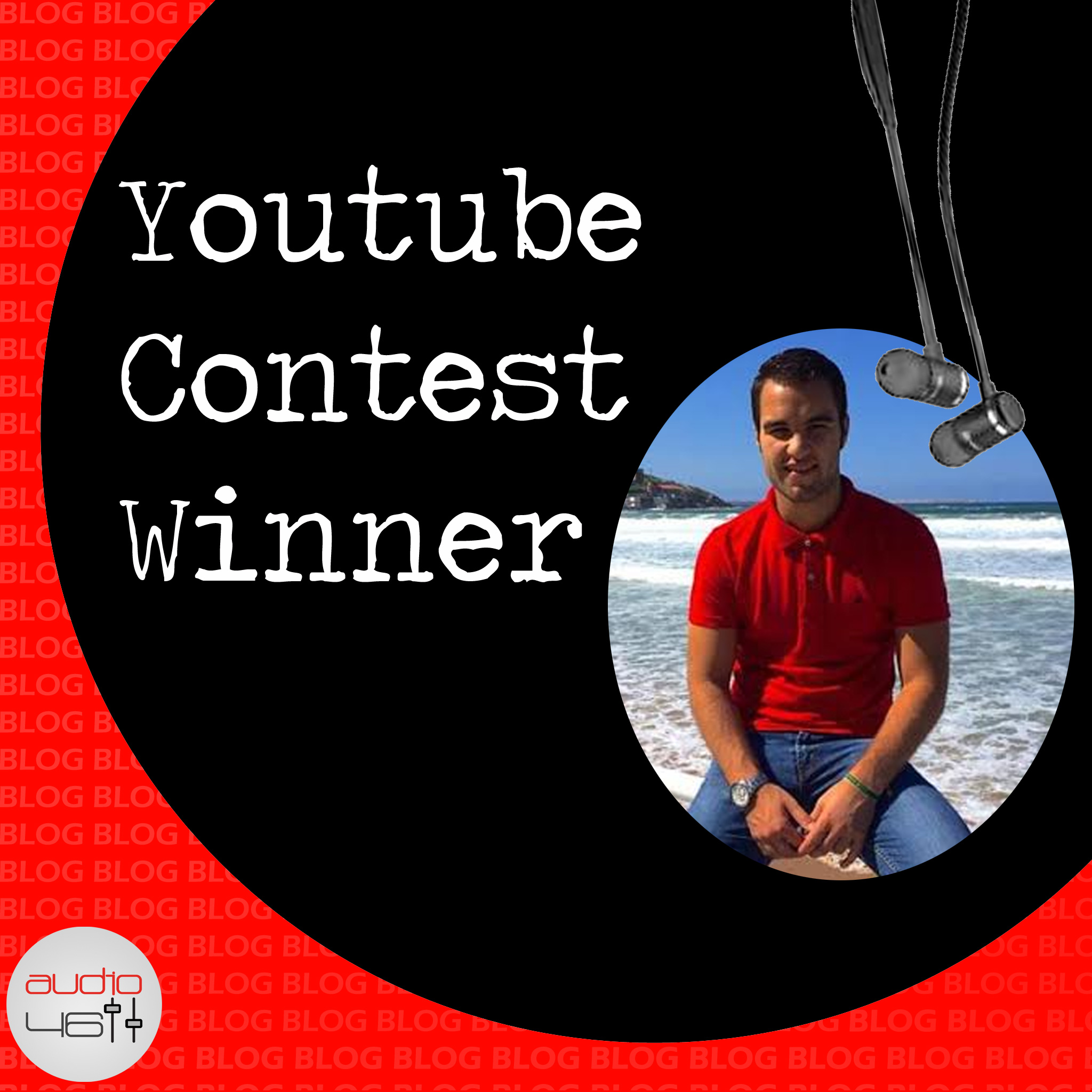 Beyerdynamic Byron BTA Giveaway Contest Winner