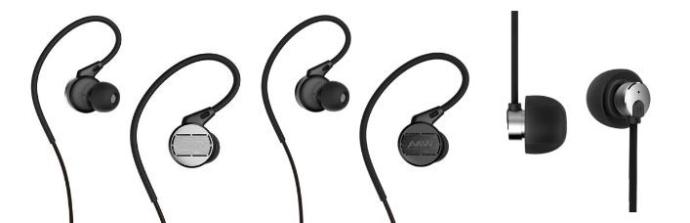 Review: Advanced AcousticWerkes – AAW – N1, N2  Q Roundup