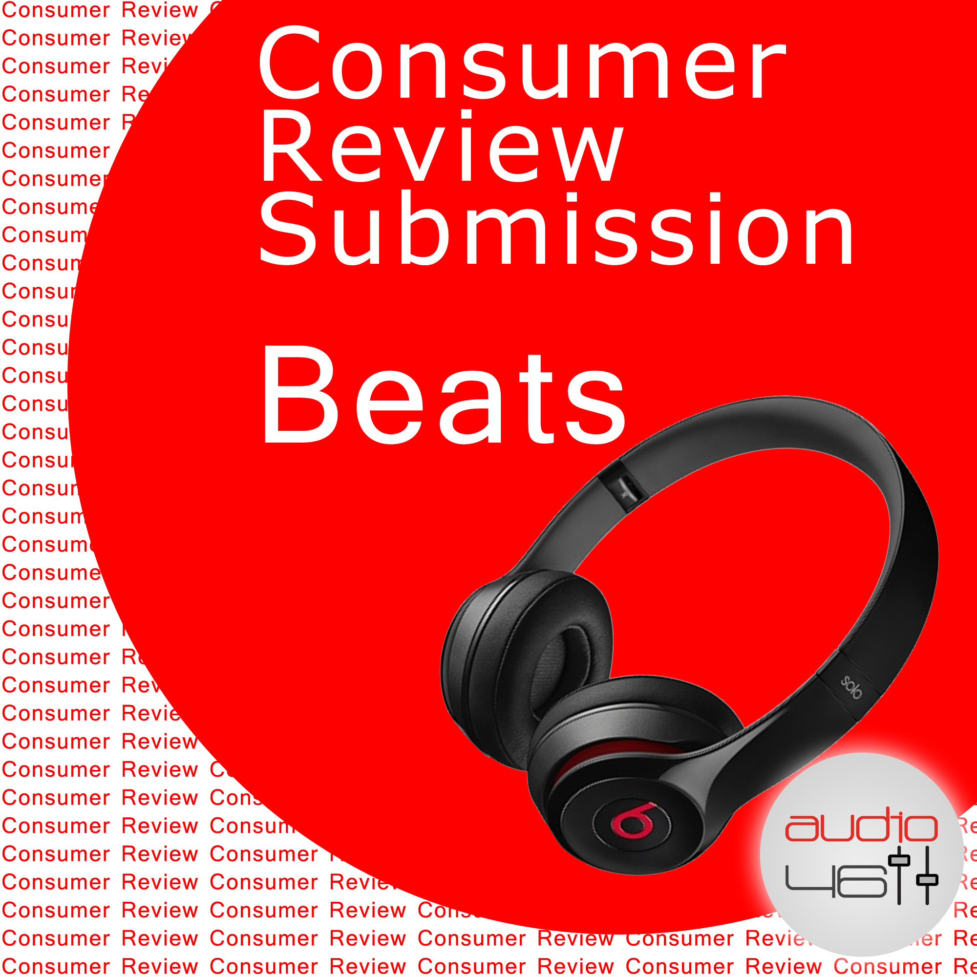 Consumer Review Beats by Dre Headphones