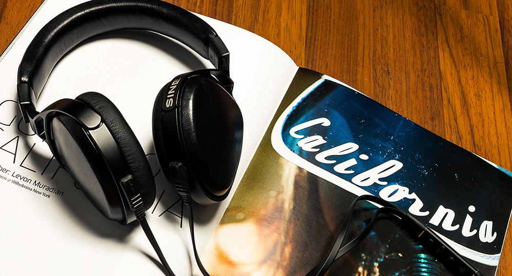 Audeze Sine: On-Ear Planar Magnetic Headphones for Everyday Use