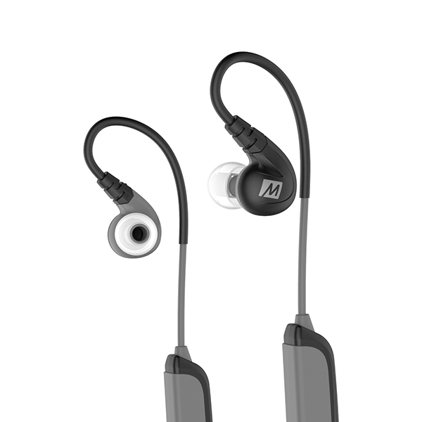 MEE Audio X8 Wireless Sports In-Ear Headphones Review