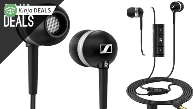 You'll Wish These $25 Earbuds Had Been Bundled With Your Phone