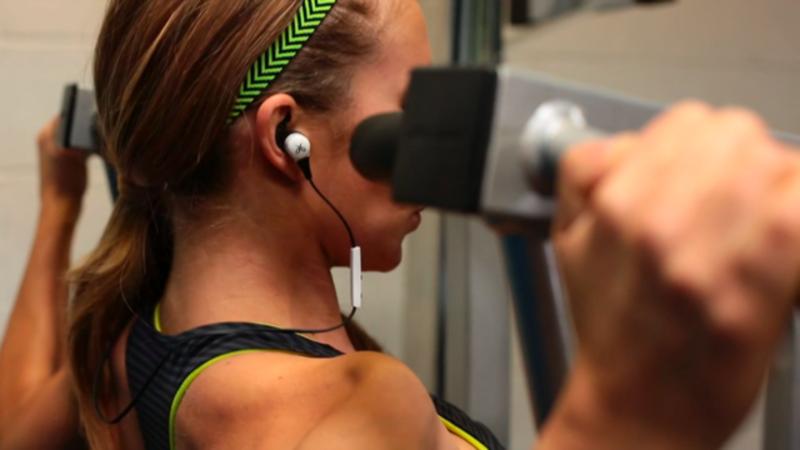 Five Best Exercise Headphones