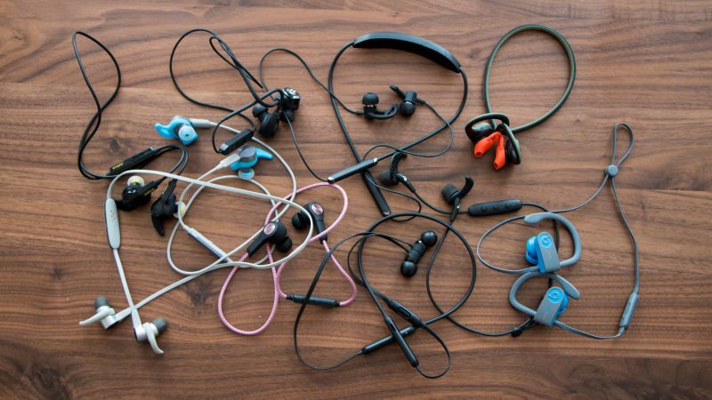 The Very Best Wireless Earbuds for Active People