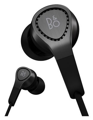 Bang and Olufsen Beoplay H3 earphone