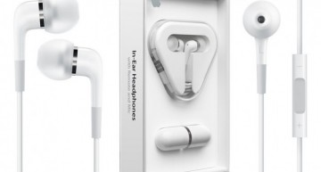 Apple may be presented more than a new headphone input for music-listening on iPhones