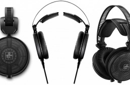 Review Audio-Technica ATH-R70x Open-Back Headphones