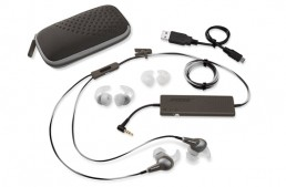 Buy High Quality Bose 'ie2' Audio On-Ear Headphones Black For You
