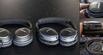 Comfy, User-Friendly Bose SoundLink II Wireless Headphones Review