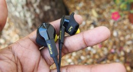 Introduction Design, Features And Comfort Of Jabra Sport Pulse Wireless