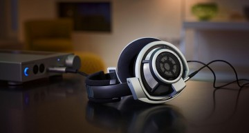 Reviewing Sennheiser HD800