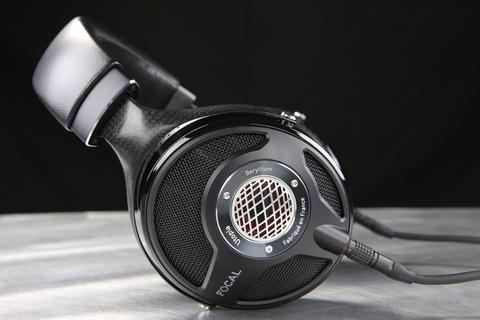 Focal Utopia and Elear Headphones