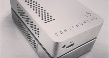 2016 REVIEW: ALO Audio Continental V5 – CDM COMPETITION?