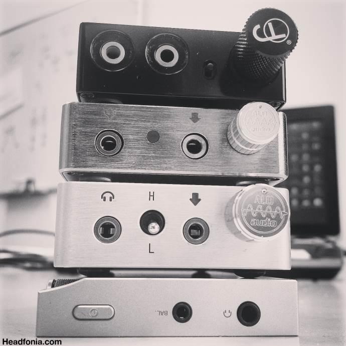 ALO audio cv5 features