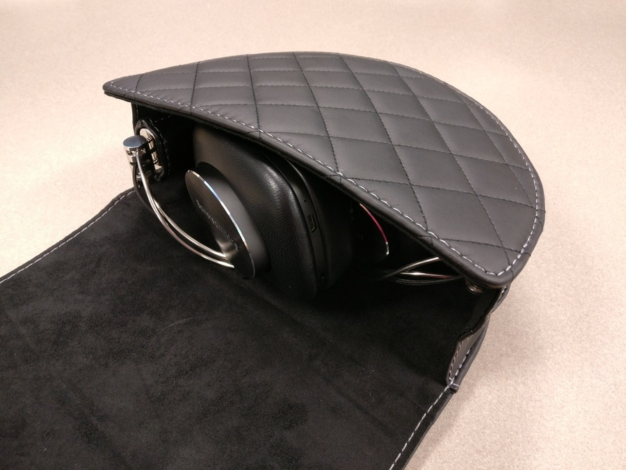 Bowers & Wilkins P7 Wireless Headphones