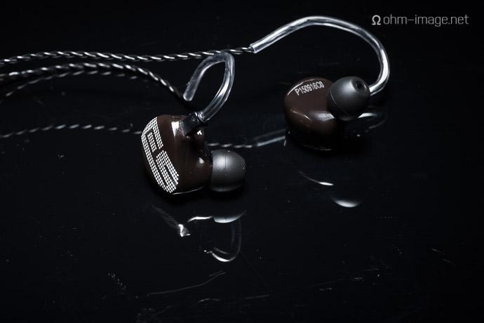 Earsonics S-EM9 earphone
