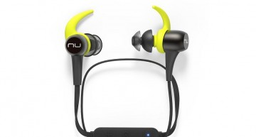 2016 Optoma NuForce BE Sport 3 Bluetooth Headphones Review