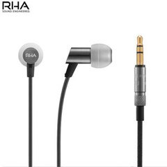 RHA S500I earphone