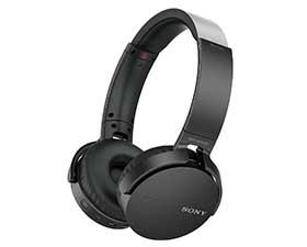 Sony - MDR - XB650BT