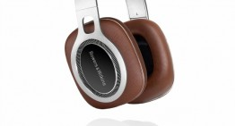 The Bowers & Wilkins P9 Signature Headphone Launched