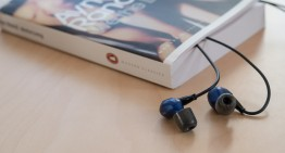 Nuforce HEM4 High Resolution In-ear Headphones Review