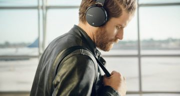 2017 Sony MDRXB950BT/B Extra Bass Bluetooth Headphones Review