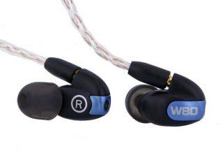 The Westone W 80