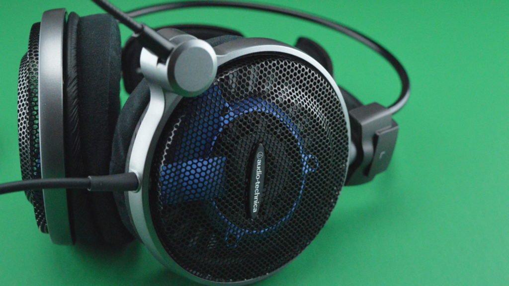 Audio Technica ATH ADG1X Main