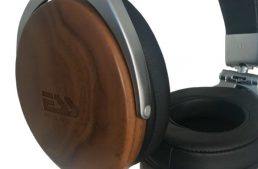 ESS 422H Headphones Review
