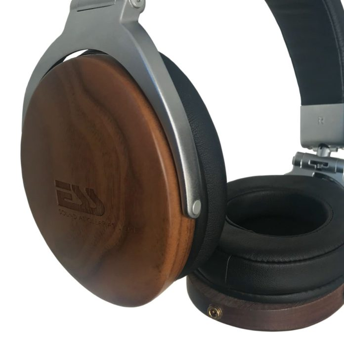 ESS 422 Headphones Review