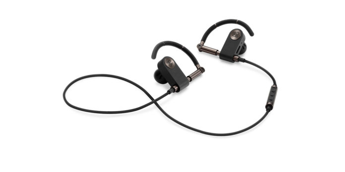 BeoPlay Earset Review
