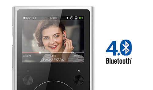 Fiio X1 (2nd Gen) – The Affordable, Portable Hi-Res Music Player