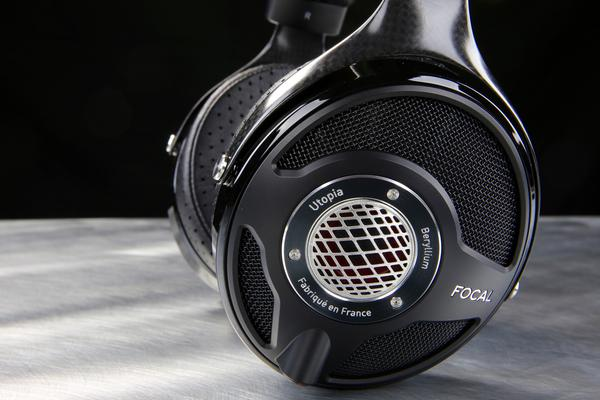 Focal Utopia and Elear Headphones battle for the best