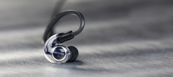 Shure KSE1500 Electrostatic Earphone Review