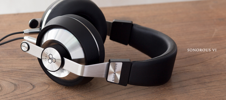 Final Audio Sonorous VI Headphone Review
