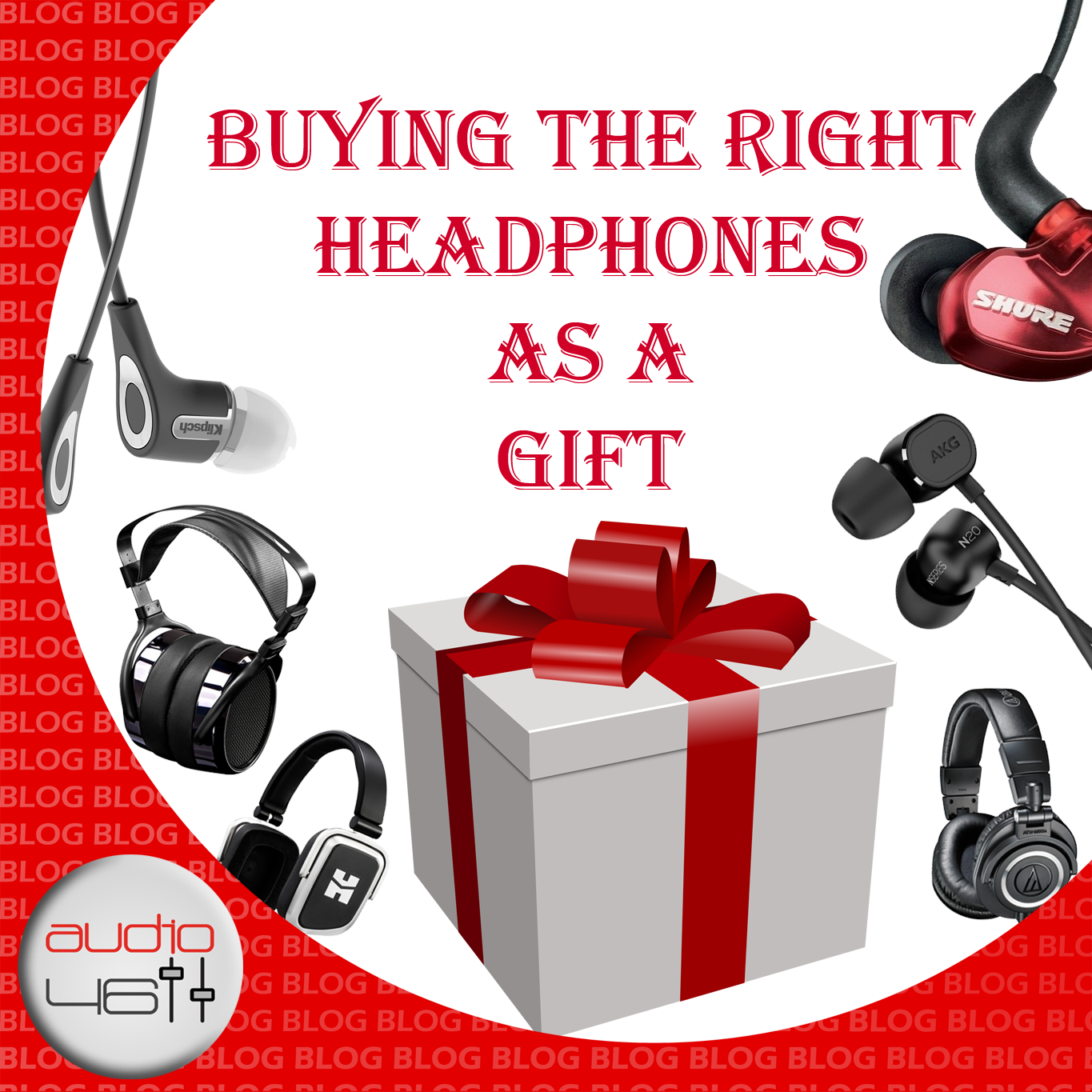 Buying The Right Headphones As A Gift