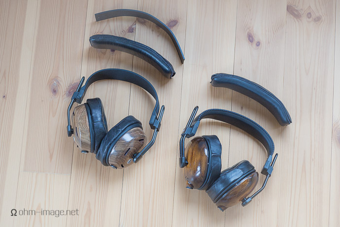 Review and re-trace: ZMF comfyness and Vibro MKII