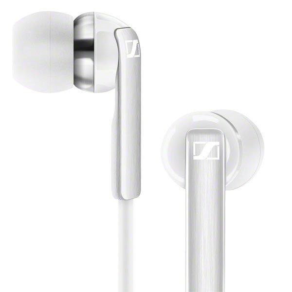 Tired of Apple Earbuds? Try Sennheiser CX 2.00i for iPhone
