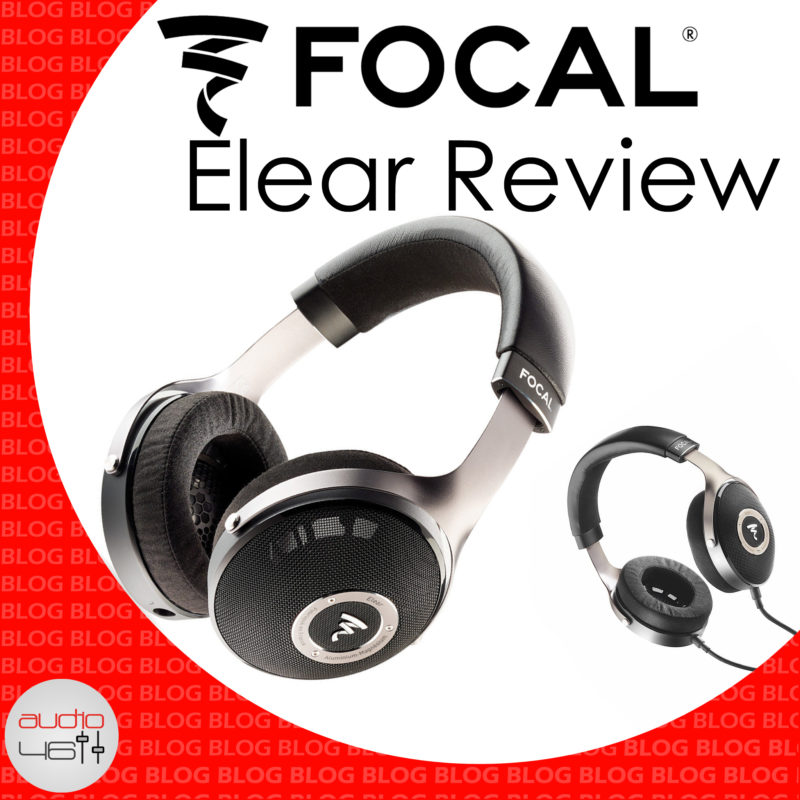 Focal Elear Review