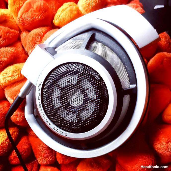 Picture Sunday: Sennheiser HD800