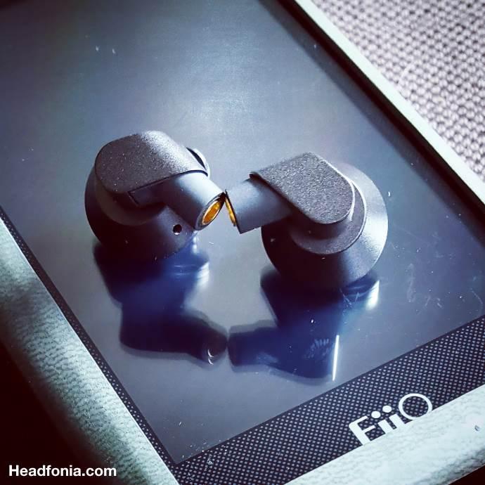 Review: Fiio F5 – Going Balanced