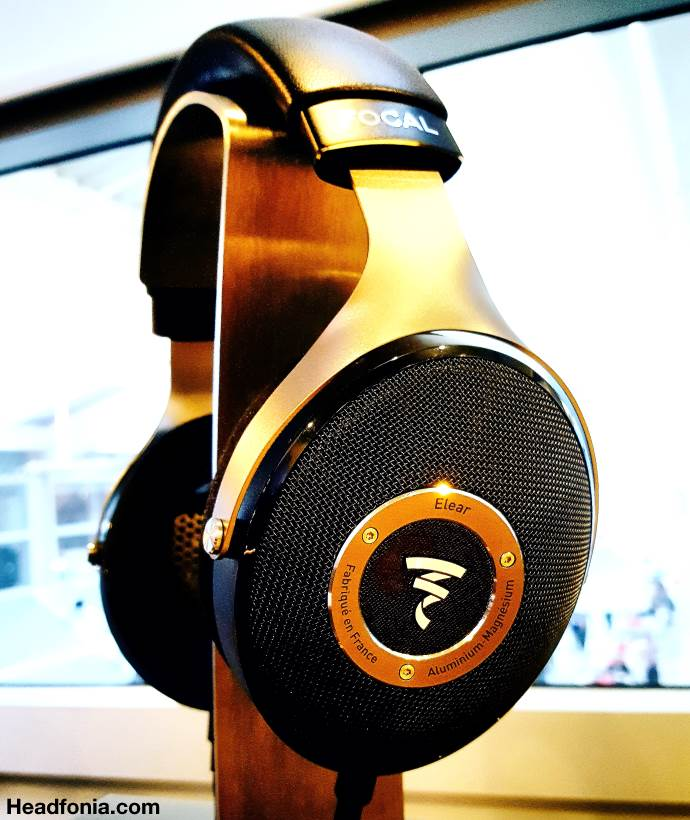 Review: Focal Elear – Hyperior