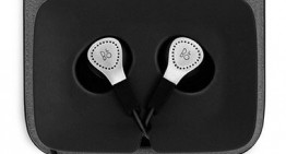 High quality and premium Bang and Olufsen Beoplay H3 earphone