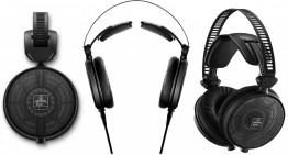 Review Audio-Technica ATH-R70x Open-Back Headphones