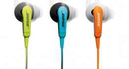 Review Bose SoundTrue And SoundSport In-Ear Headphones For  Apple and Samsung Compatible Models