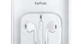 Apple EarPods With High Quality Audio Performance