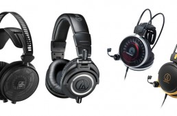 Semi-open Over-the-Ear Headphones Have Deeper Bass Than The First Feneration Of The T1