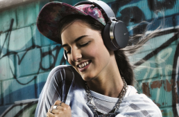 Introduce Sony MDR-EX31BN With Noise Cancellation Bluetooth Earphones