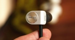 Meizu EP51 Bluetooth Stereo Headset Launched