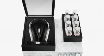 New Sennheiser Orpheus flagship headphones With The Luxury And Premium Factors